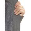 Meru W's Geraldon Softshell Jacket light grey
